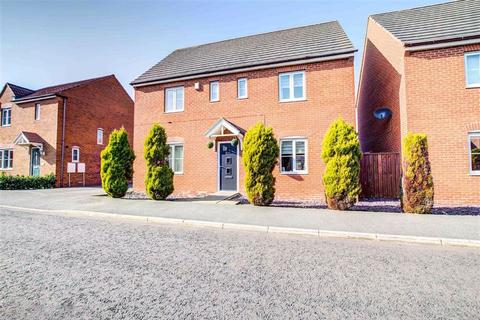 4 bedroom detached house for sale - Cloverfield, West Allotment, Tyne & Wear, NE27