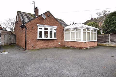 2 bedroom detached bungalow for sale - Crossfield Road, Bollington, Macclesfield