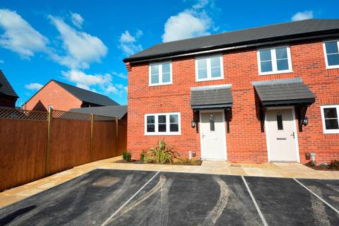 3 bedroom semi-detached house for sale - Ludlow Street, Standish, Wigan, WN6 0QN