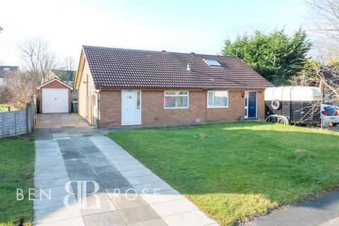 2 bedroom semi-detached house for sale - West Avenue, Ingol, Preston