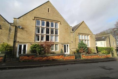 3 bedroom townhouse for sale - Old School Lane, Huddersfield