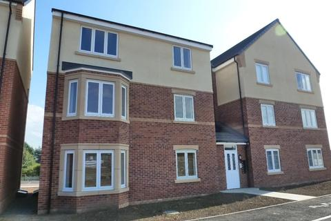 2 bedroom apartment to rent - Mulberry Wynd, Stockton-On-Tees
