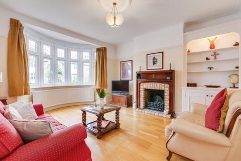 4 bedroom semi-detached house for sale - Girdwood Road, London
