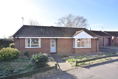 3 bedroom detached bungalow for sale - Rowan Way, New Balderton, Newark