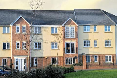 2 bedroom flat for sale - Purcell Road, Wolverhampton, WV10 9EH