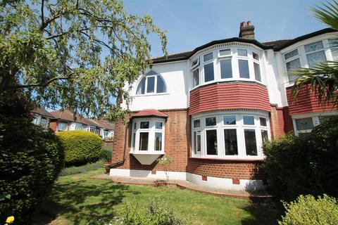4 bedroom semi-detached house for sale - Doveridge Gardens, London N13