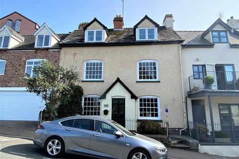 4 bedroom townhouse for sale - Wye Street, Ross-On-Wye