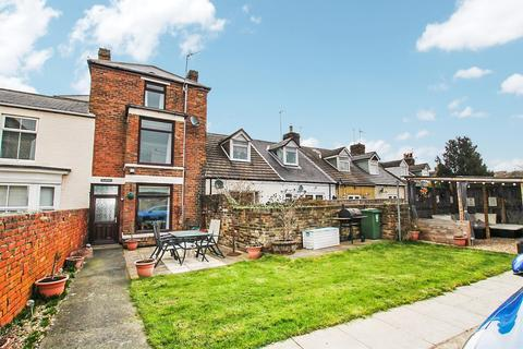 4 bedroom terraced house for sale - Greenfield House, Crook