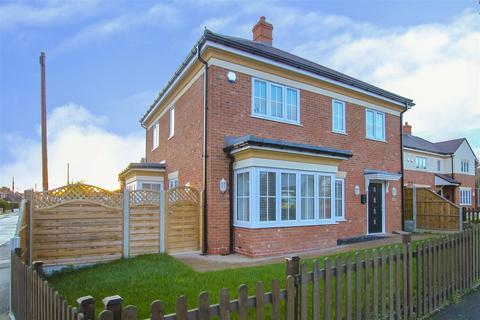 4 bedroom detached house for sale - Brock Hill, Runwell, Wickford