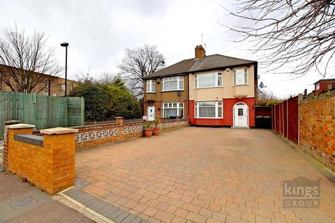 3 bedroom semi-detached house for sale - Oxford Close, Edmonton, N9