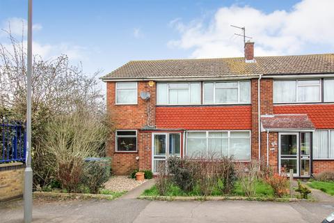 4 bedroom house to rent - Ingram Avenue, Aylesbury
