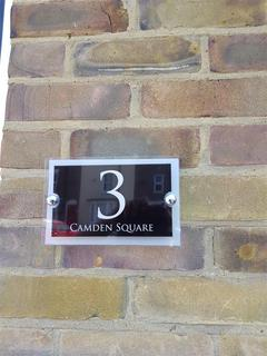 House share to rent - Camden Square, Ramsgate