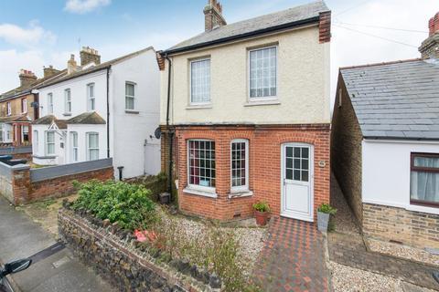2 bedroom detached house for sale - Linksfield Road, WESTGATE-ON-SEA