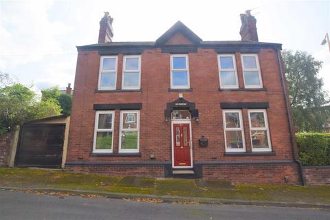 3 bedroom detached house for sale - Old Road, Dukinfield
