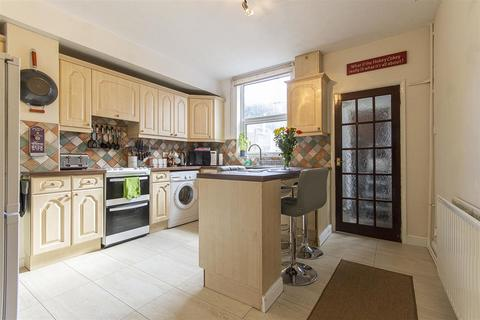 2 bedroom terraced house for sale - Heywood Street, Brimington, Chesterfield