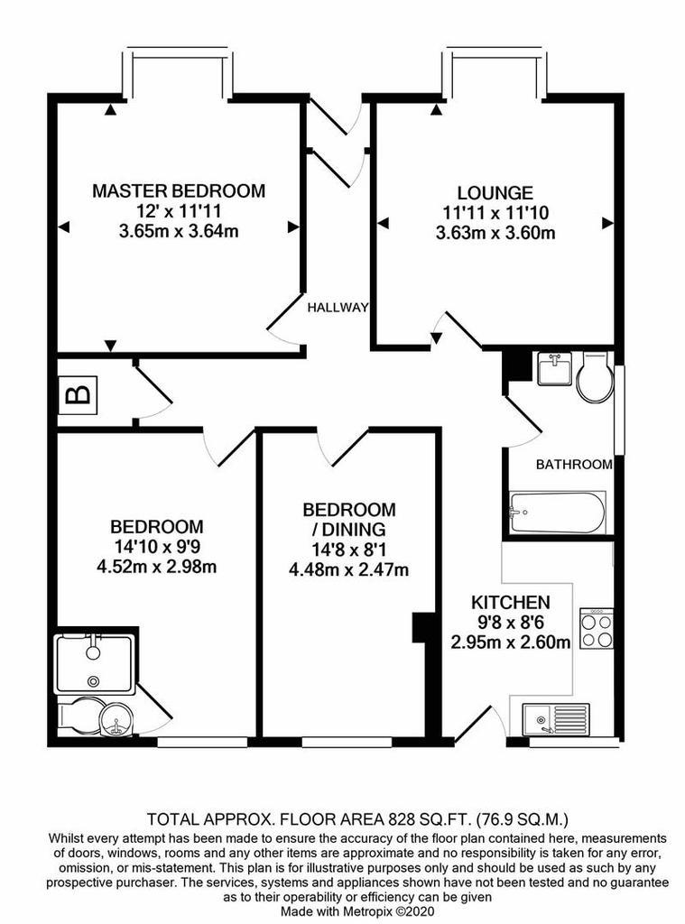 Floorplan 1 of 4: 3eastmoorroad print.JPG