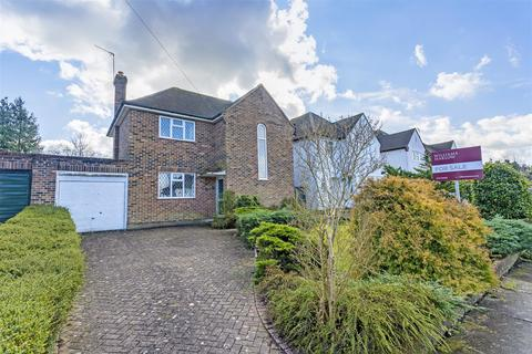 3 bedroom detached house for sale - Grange Meadow, Banstead