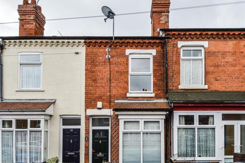 3 bedroom terraced house to rent - Wallace Road, Selly Park, Birmingham