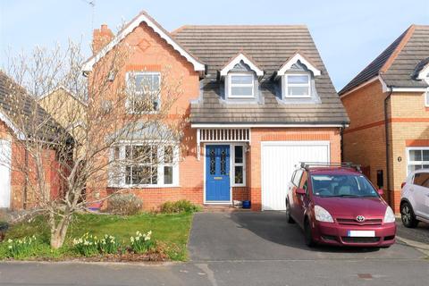 4 bedroom detached house for sale - Gillingwood Road, Rawcliffe