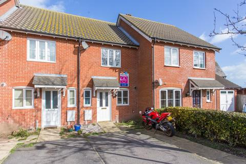2 bedroom terraced house for sale - Fairview Gardens, Deal