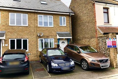 3 bedroom semi-detached house for sale - Church Road, Ramsgate