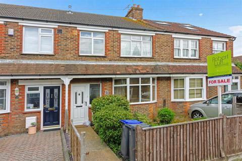 3 bedroom terraced house to rent - Bruce Avenue, Worthing