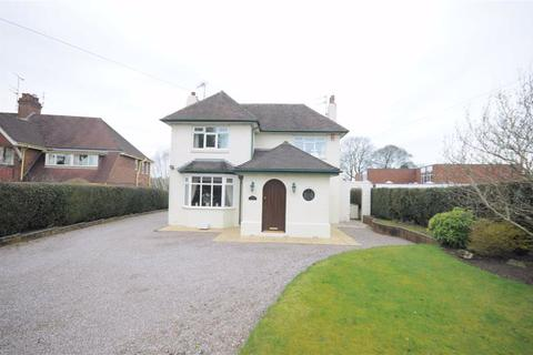 3 bedroom detached house for sale - Grindley Lane, Blythe Bridge, Stoke-on-Trent
