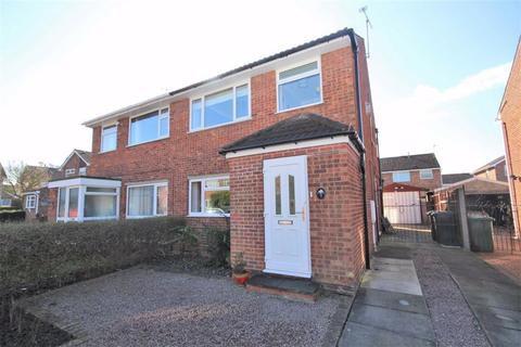 3 bedroom semi-detached house for sale - Malvern Close, Lincoln, Lincolnshire