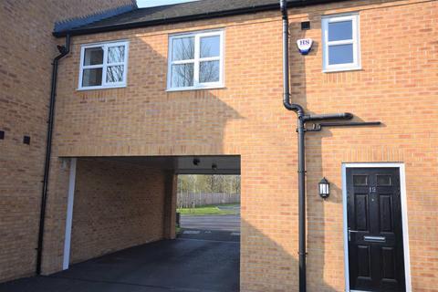 1 bedroom flat for sale - Dale Crescent, Hyde