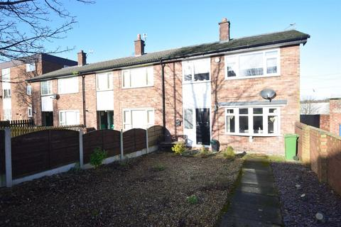 2 bedroom end of terrace house for sale - Robinson Street, Stalybridge