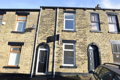 2 bedroom terraced house to rent - Mottram Road, Stalybridge