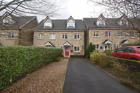 4 bedroom semi-detached house for sale - Grove Road, Stalybridge