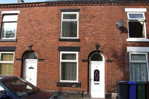 2 bedroom terraced house to rent - Crompton Street, Ashton Under Lyne