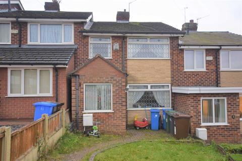 3 bedroom terraced house for sale - Longridge Avenue, Stalybridge