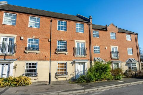 4 bedroom townhouse for sale - Princess Drive, York