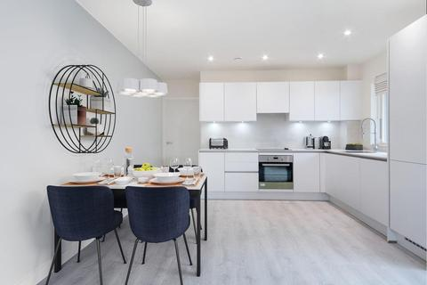 2 bedroom apartment for sale - Plot 366, Hanworth Apartments at High Street Quarter, Alexandra Road, Hounslow, HOUNSLOW TW3