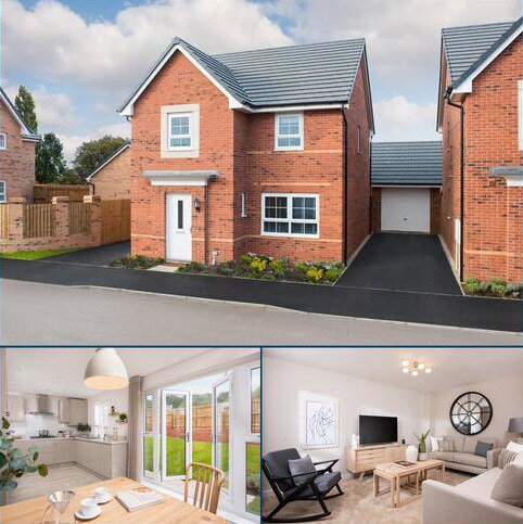 4 bedroom detached house for sale - Plot 220, Kingsley at Ambler's Meadow, East Ardsley, Bradford Road, East Ardsley, WAKEFIELD WF3