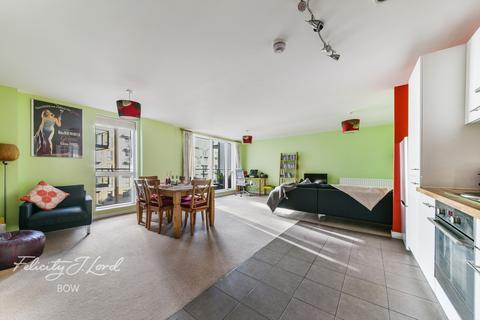 2 bedroom flat for sale - Violet Road, London, E3