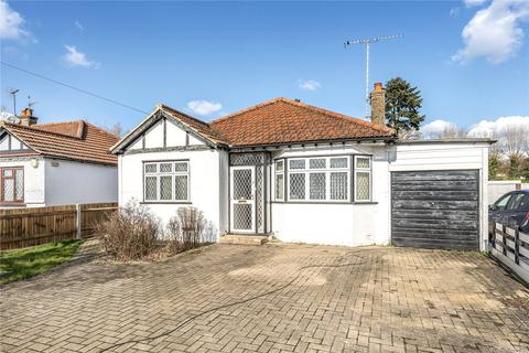 3 bedroom detached bungalow - Athol Close, Pinner, Middlesex, HA5