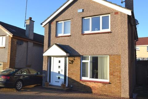 4 bedroom detached house for sale - Whitlees Court, Ardrossan