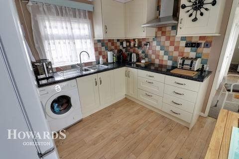 1 bedroom park home for sale - Blue Sky Close, Bradwell