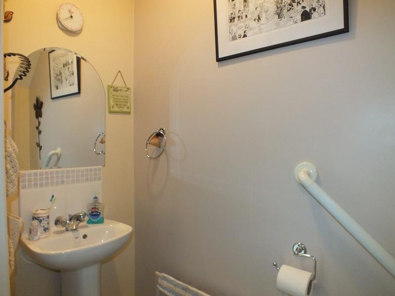 WC Apartment