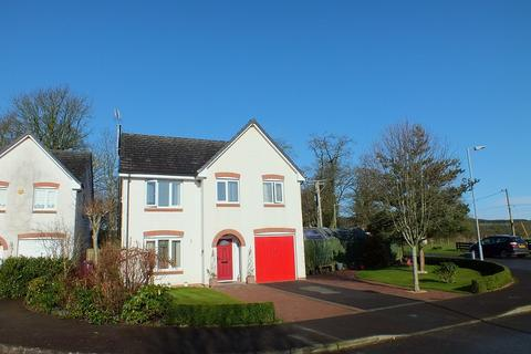 4 bedroom detached house for sale - 1 Beech Court, Parkgate, Dumfries. DG1 3LD