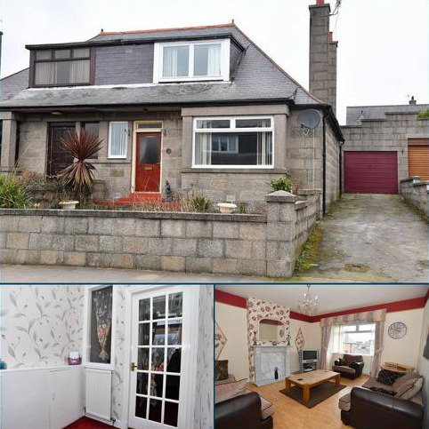 3 bedroom semi-detached house for sale - Queens Road, Fraserburgh, AB43