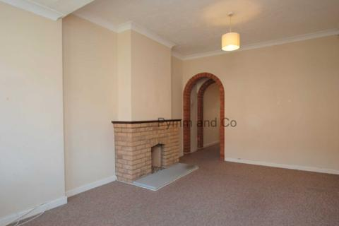 2 bedroom terraced house to rent - St Olaves Road, Norwich