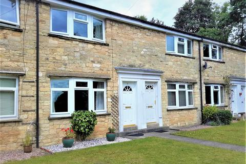 2 bedroom terraced house to rent - Station Gardens, Wetherby, LS22 6YR