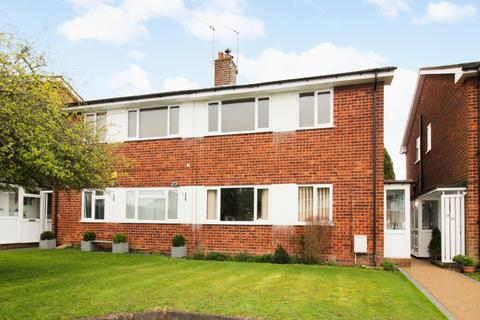 2 bedroom apartment for sale - Mockley Wood Road Knowle Solihull