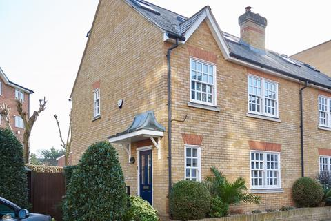 4 bedroom house for sale - Greenwich Academy London SE10