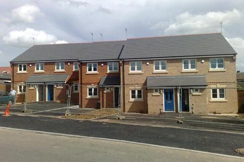 3 bedroom townhouse to rent - Nursery Road, Leicester LE5