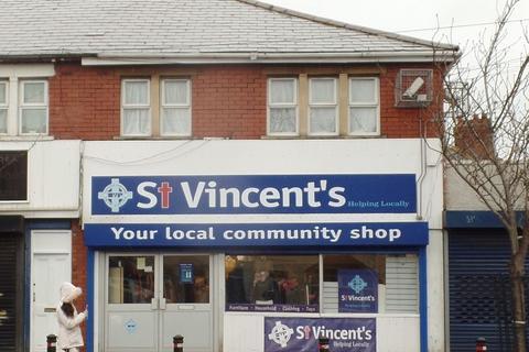 Shop for sale - Tweedsmuir Road, Cardiff CF24 2QZ